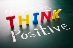 pensar en positivo - Retrazos